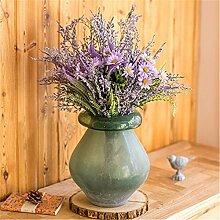 Beata.T Künstliche Blumen Anzug Tian Ein Designer Hand Bouquet Dekorative Blume Kunst Garten Stil Europäischen Stil Blumen, A