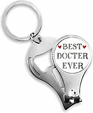 BeatChong Bester Arzt jemals Quote Beruf