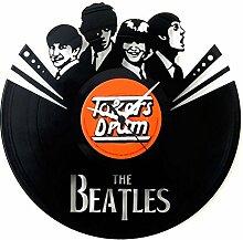 Beatles originale Geschenkidee vintage Schwarz Vinyluse original