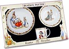 Beatrix Potter Peter Hase Peter Hase Blumenband