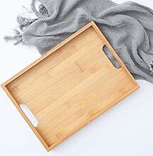 Beautiful home - tray Holzpalette Japanisches