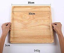 Beautiful home - tray Holzpalette Quadratische