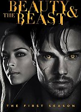 Beauty and The Beast Season 2 Poster auf