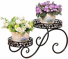Beauty Blumen-Topf-mehrschichtiger