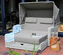 Beauty.Scouts Loungeset Goa Sonneninsel Sofa