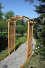 Beauty.Scouts Outdoor Dino Collection Pergola