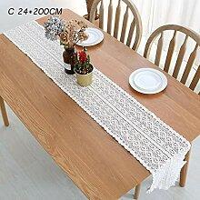 beautygoods Tischläufer Tischdecken
