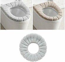 BEAYPINE Luxus-Toiletten, warm, O-Typ,
