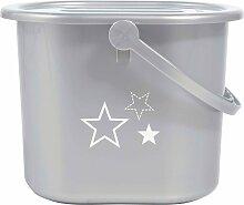 Bébé Jou Windeleimer Silver Stars