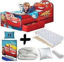 Bebegavroche Komplett-Set Premium Bett, Design
