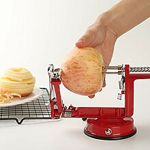 Bebliss Apfelschäler Multifunktionshandbuch