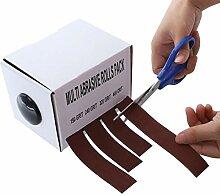 Bebliss Schleifpapier Schleifwerkzeug