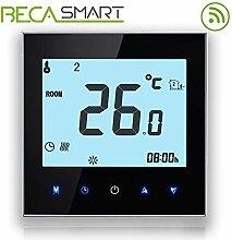 BECA 1000 Serie 3 / 16A LCD Touchscreen Wasser /