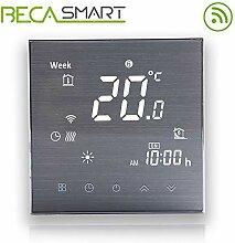 BECA 2000 Serie 16A LCD Touchscreen Elektroheizung