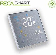 BECA 3000 Serie 16A LCD Touchscreen Elektroheizung