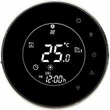 BECA 95 ~ 240VAC 16A Smart WIFI LCD Touchscreen