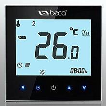 BECA Smart Control LCD Touchscreen 16A