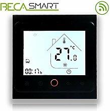 BecaSmart Serie 002 16A LCD Touchscreen