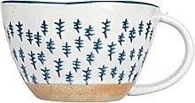 Becher 10.5 oz Japanische Vintage Keramik