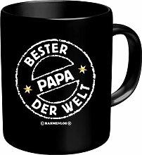 Becher 'Bester Papa'