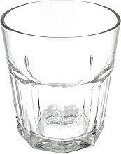 Becher ARAS aus Glas