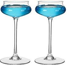 Becher Cocktail Glas Weinglas Margarita Gläser