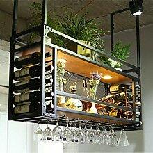 Becher Cup Hanger Holder ShelfEuropean Style Eisen