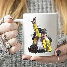 Becher für Sie Freddie Mercury QUEEN Becher R0ck