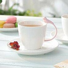 Becher Geschenk Tasse Teeservice Kaffeetasse