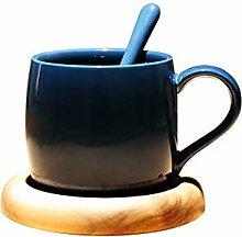 Becher Kaffeetassen Tassen Europäischer Kaffee
