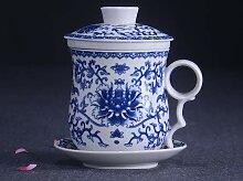 Becher Kaffeetassen Tassen Keramiktasse Mit Deckel