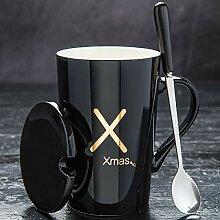 Becher Kaffeetassen Tassen Kreative Familienname