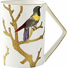 Becher Kaffeetassen Tassen Niederlassungen Auf Der