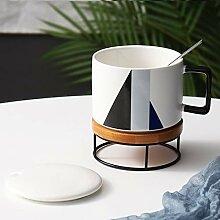 Becher Kaffeetassen Tassen Tasse Keramik Große