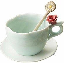 Becher Kaffeetassen Teetassen Mugs Becher Keramik