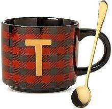 Becher Kaffeetassen Teetassen Mugs Englische