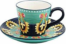 Becher Kaffeetassen Teetassen Mugs Kaffeetasse,