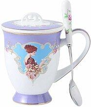 Becher Kaffeetassen Teetassen Mugs Keramik Tasse