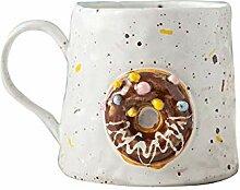 Becher Kaffeetassen Teetassen Mugs Keramik Wasser