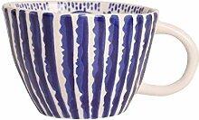 Becher Kaffeetassen Teetassen Mugs Löffel
