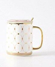 Becher Kaffeetassen Teetassen Mugs Paar Tasse