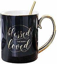 Becher Kaffeetassen Teetassen Mugs Schwarzer