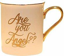 Becher Kaffeetassen Teetassen Mugs Tasse Porzellan