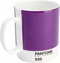Becher Pantone Grape Juice 520