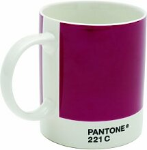 Becher Pantone Rose Pink 221C
