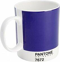 Becher Pantone Violett 7672