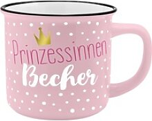 Becher Prinzessinnen Becher