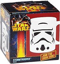 Becher Star Wars Stormtrooper