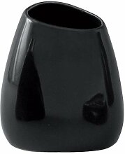 Becher Stone Farbe: Schwarz