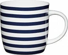 Becher, Tasse MARITIM Nautical Stripes für 425ml